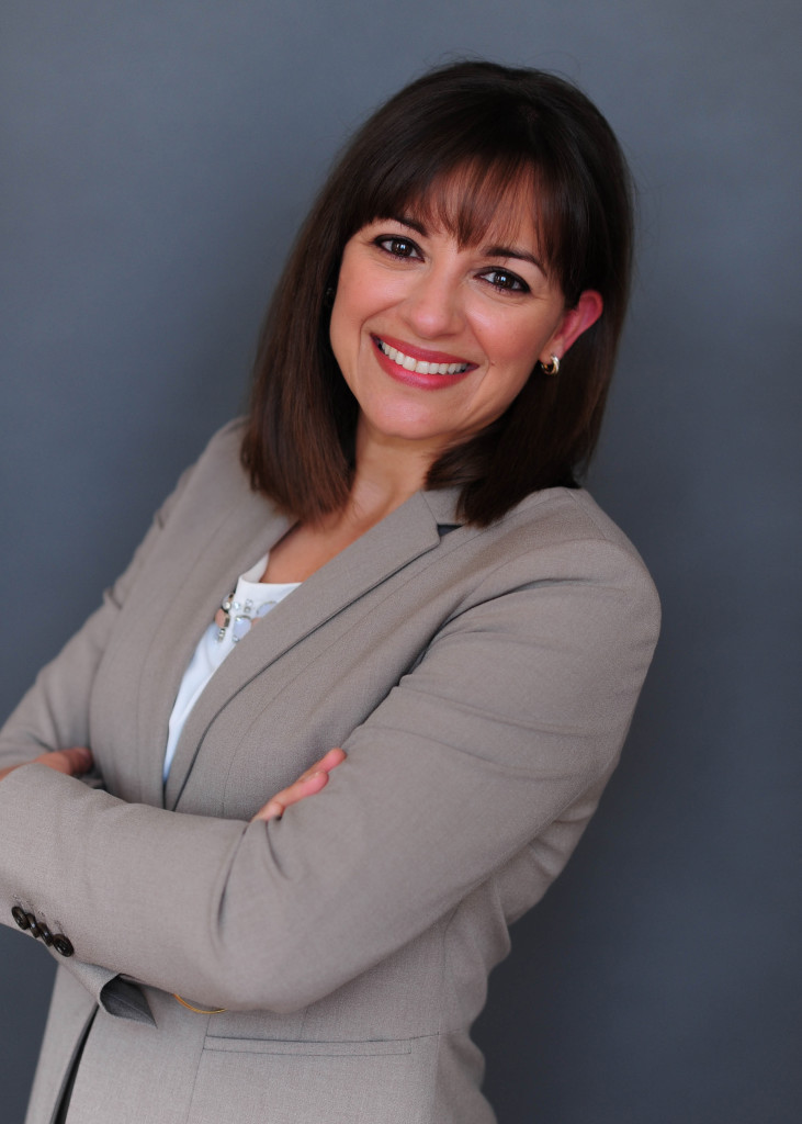 Gina Karam Millin